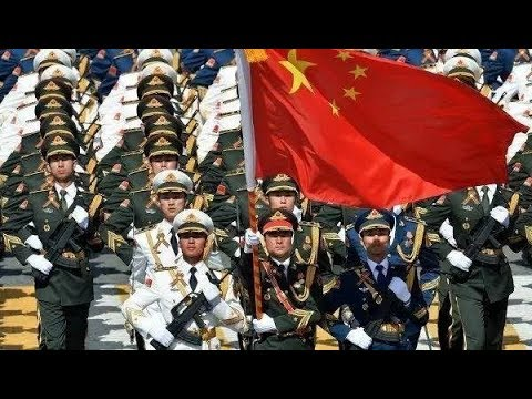 PLA's 90th anniversary, a powerful response to surrounding challenges