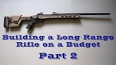 Savage 112 Magnum Target at 800 Yards - YouTube