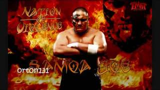 Samoa Joe New 2009 - 2010 Theme (With Download Link!!)
