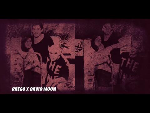 Raego X David Moon - OČISTEC/OFFICIAL LYRIC VIDEO