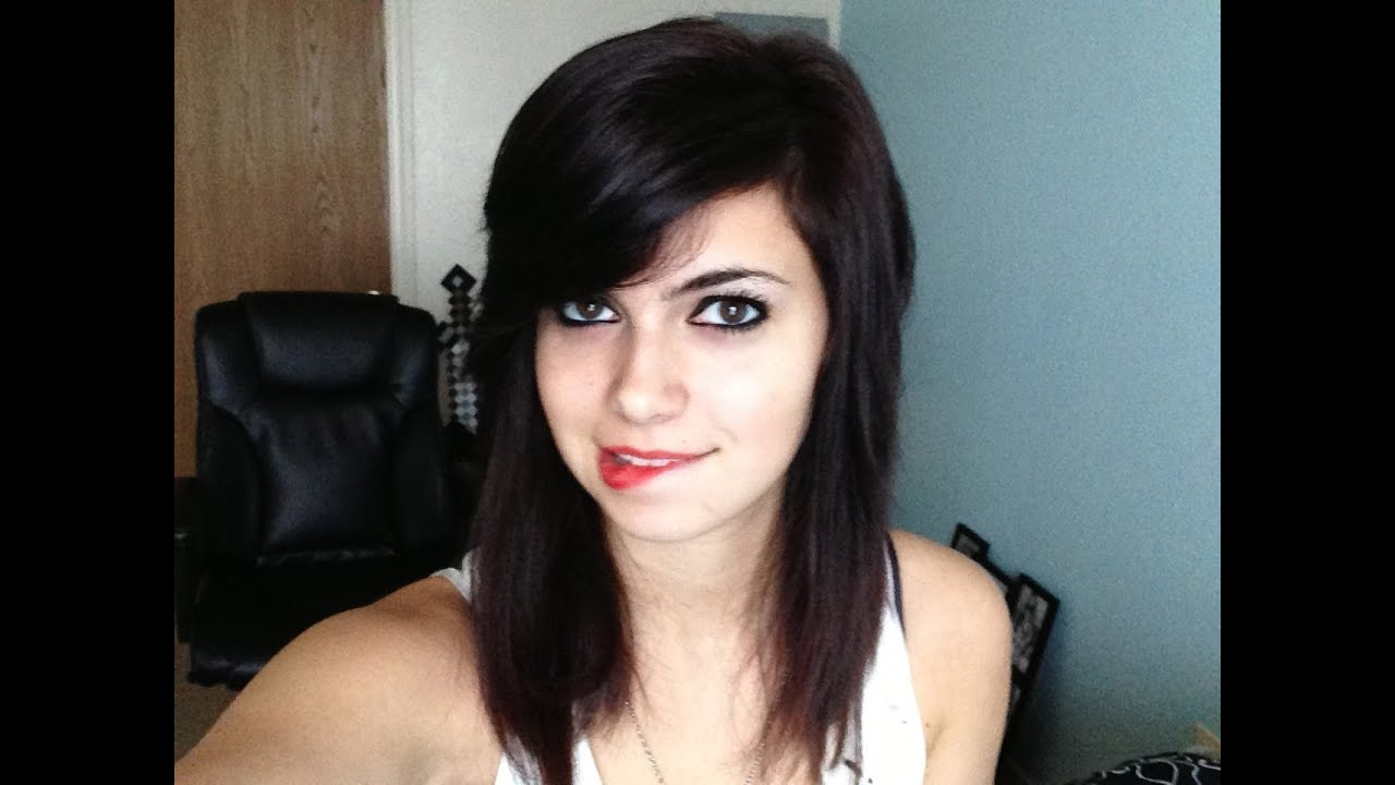 Youtuber piddleass kaitlin witcher masturbating - 2 4