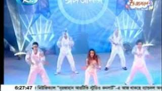 TISHMA - Shohor Jure ( Bangla Rock Song )