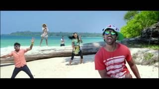 Kerintha Full Video Songs - Thanks to Zindagi Video Song