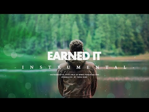 "Quando Rondo ft. YBN Cordae & Juice WRLD Type Beat ""Earned it"" I Prod. Yung Nab (Free Download)"
