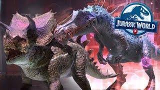 THE NEW LEGENDARY HYBRIDS!!! - Jurassic World Alive | Ep22 ( Jurassic GO )