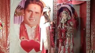 Sweety Dhiraj Sharma marriage