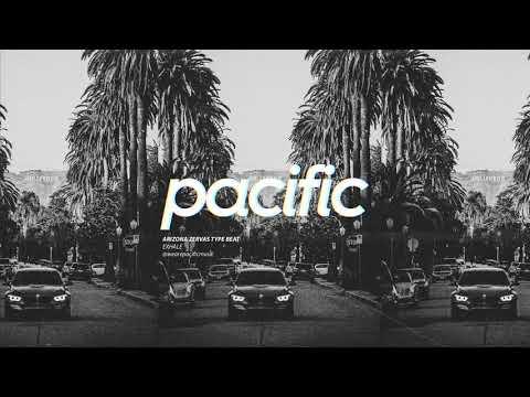 "Arizona Zervas x Juice WRLD Type Beat - ""Exhale"" (Prod. Pacific x ZBeatz) | LA Hip Hop"