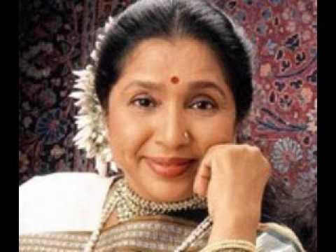 Ghungroo Toot Gaye - Asha Bhosle