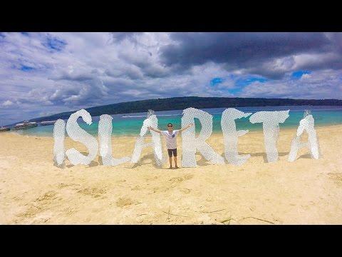 Isla Reta: Travel Diaries 003