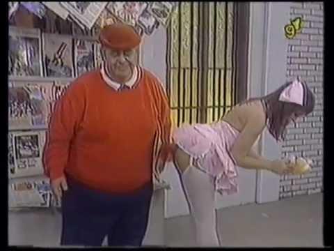 Jorge Porcel  Irem Bekter  Sandra Villarruel  Claudia Santos  Marlen Lecler