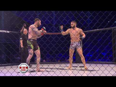 Superior FC 16 Fight 8 - Giovanni Melillo vs. Christian Eckerlin