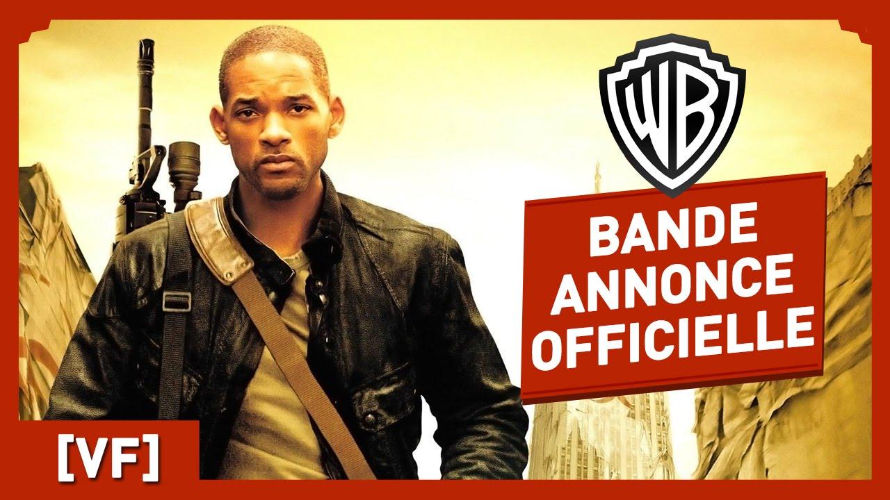 Download Je Suis Une Légende - Bande Annonce Officielle (VF) - Will Smith / Zombie / Apocalypse