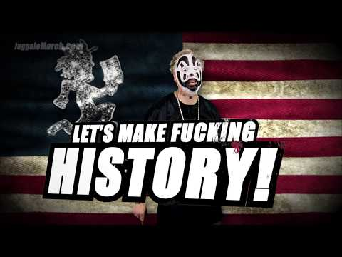 Official Juggalo March Infomercial