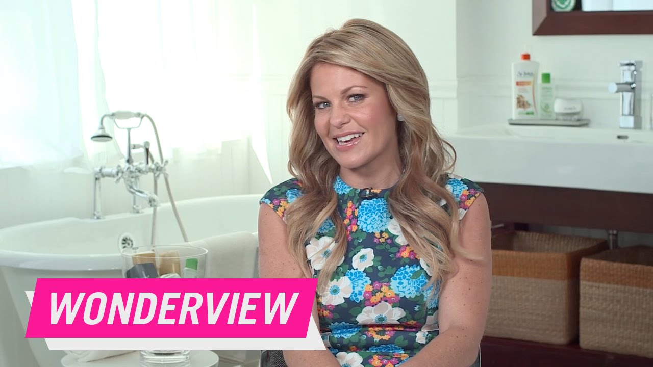 Candace Cameron Bures 17-Year-Old Daughter Mortified By -6011