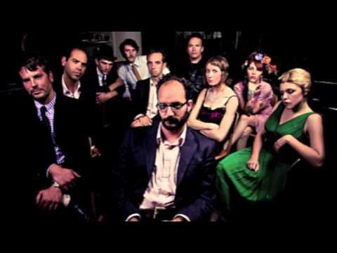 """Good Times"" - Jail Weddings -  At The Hobby Shop"