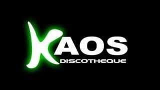 kaos discotheque remix de reguetoon
