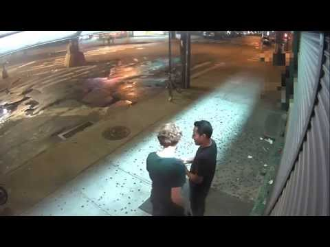 83 PCT HOMICIDE PCONF Video