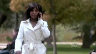 Scandal Season Two Promo This Fall
