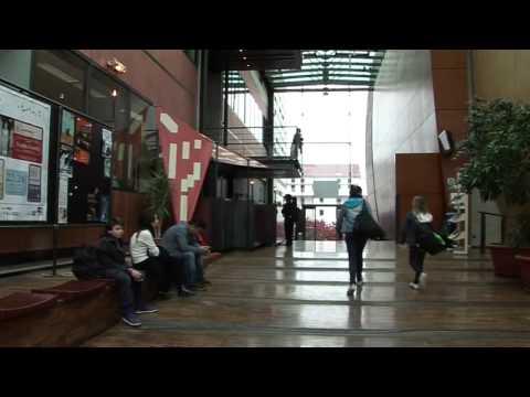 Le Conservatoire à Rayonnement Régional