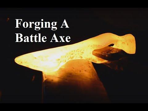 how to make a blacksmith anvil