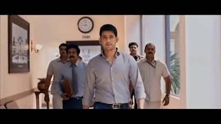 #BharatAneNenu Title Video Song