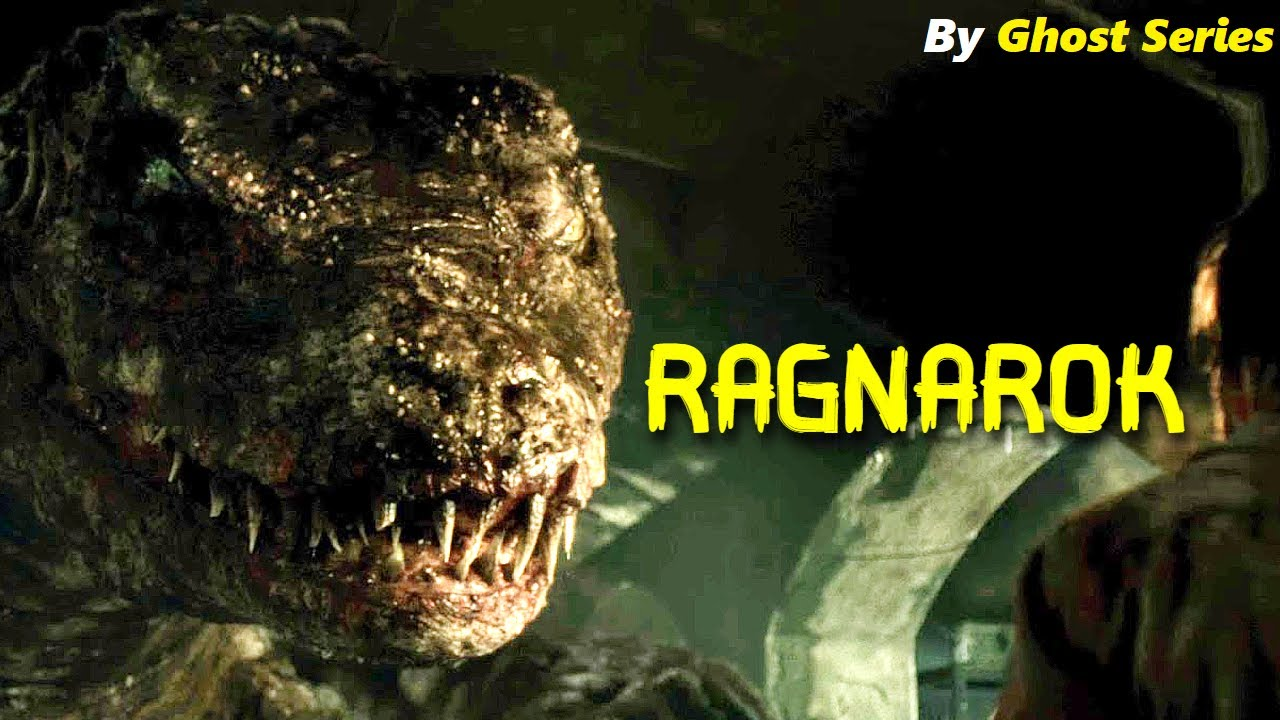 Download Ragnarok ( 2013 ) Explained In Hindi/Urdu | adventure movie @Ghost Series| Rent @ google play store