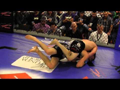 Sean Strube vs  Jesse Fisher