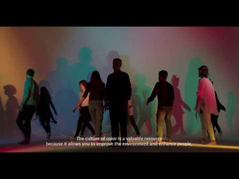 Massimo Caiazzo Designer, Colour Consultant - English Subtitles