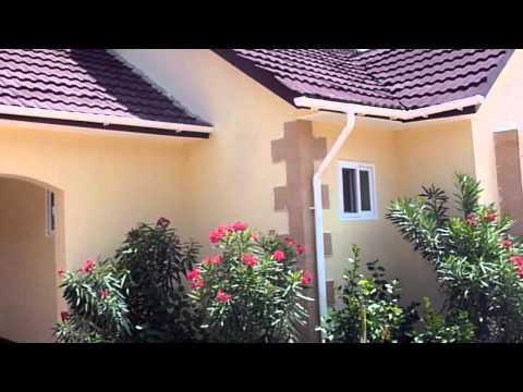 A Sample of Nice Houses in Dar es Salaam