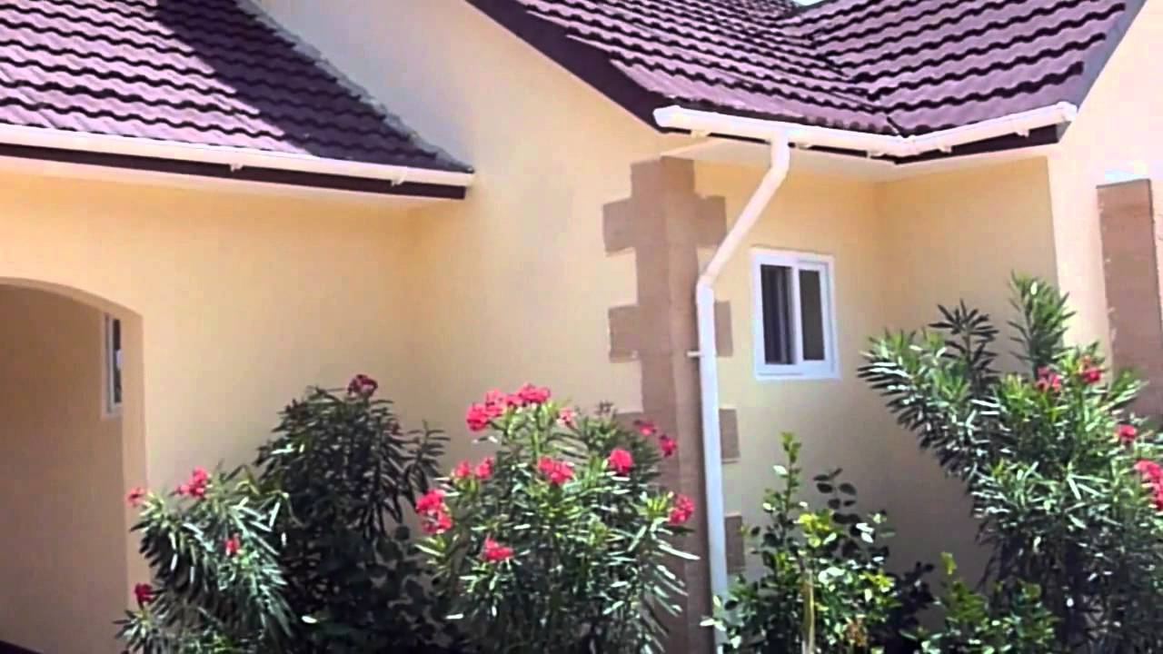 A sample of nice houses in dar es salaam youtube