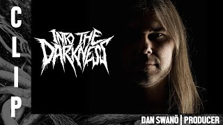Dan Swano talks about producing DISSECTION The Somberlain and Storm Of The Light's Bane
