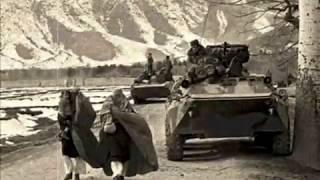 Фильм посвящён Афганской войне(1979-1989).