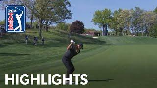 Top-3 shots | Round 3 | PGA Championship 2019