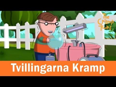 Tvillingarna Kramp - Svenska - Följer 38