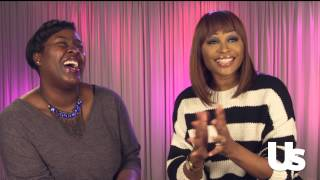 Real Housewives of Atlanta Cynthia Bailey gives Us Weekly a Pop Quiz