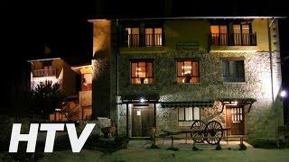 Hotel Rural La Dehesilla en Barajas