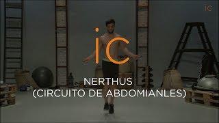 CIRCUITO DE ABDOMINALES