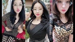 老闆「巨乳」爆大無人能比「抖奶」很吸引人「職業套裝」經常穿!#亞娛樂