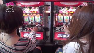 【ギャルバト】ジョージ 安枝瞳 vs 双月南那 #24(1) 安枝瞳 検索動画 23