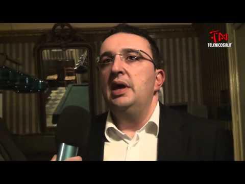Nicosia. Nasce la nuova testata giornalistica on line 94014.it