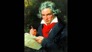 Ludwig van Beethoven - Sinfonia nº 2 (Adagio molto -- Allegro con brio)