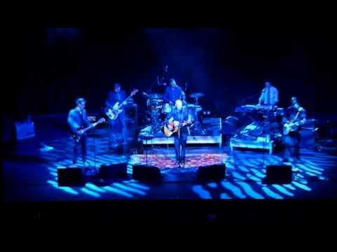 PAUL KELLY - Midnight Rain (Live)