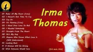 Irma Thomas - Mixed By Kostas A~171