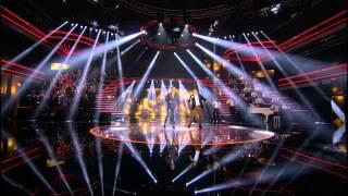 Hari Mata Hari i Mirza Selimovic - Splet 2 (LIVE) - FS - (TV Prva 29.10.2014.)