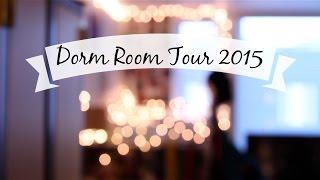 uw dorm room tour 2015   poplar hall