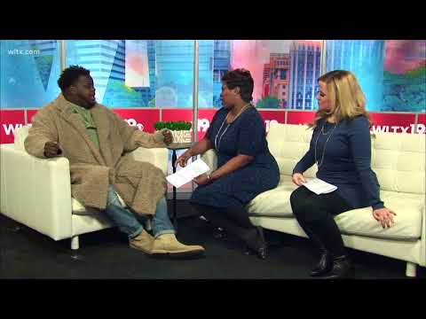 Sumter Man's TV Interview Goes Viral