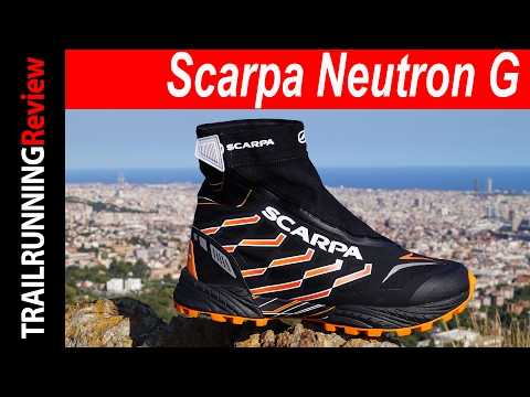 Scarpa Neutron G Review