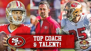 """Heads Could Roll"" If The 49ers Don't Win 10 Games In 2019 thumbnail"