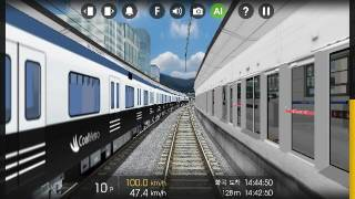 Video Hmmsim 2 Cool Metro Line1(석남동~청계9가)#1 download MP3, 3GP, MP4, WEBM, AVI, FLV Oktober 2018