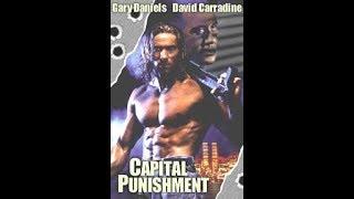 """Высшая мера  """"Capital Punishment"""" (1991) Гэри Дэниелс"""